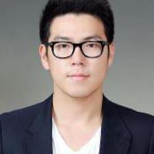 정우 - Uživatelský profil