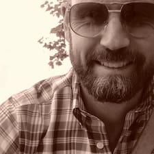 Profil korisnika Gregory Andrew