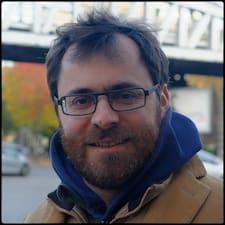 Profil utilisateur de Julien-Pierre
