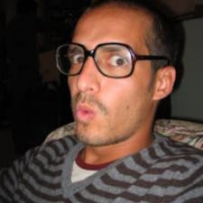 Alejandro的用户个人资料