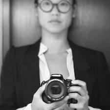 Choi Ping felhasználói profilja