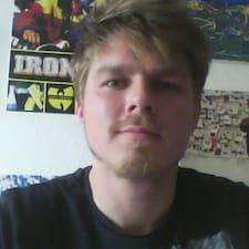 Profil Pengguna Felix