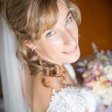 Phillipa User Profile