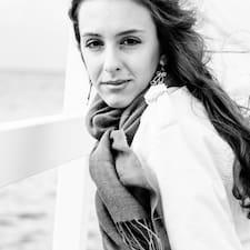 Olga Sabina User Profile