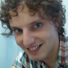 Tadeu User Profile