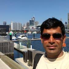 Anuj - Profil Użytkownika