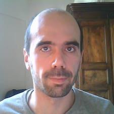 Profil utilisateur de Jean-Sylvain