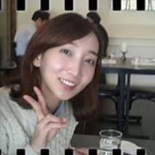 Profil korisnika Kyeong JI Grace