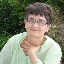Gebruikersprofiel Marie-Françoise