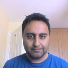 Harmail User Profile
