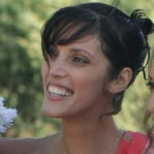 Mariam felhasználói profilja