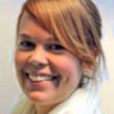 Dorthe-Beate User Profile