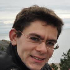 Perfil do utilizador de Jean-Baptiste