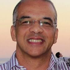 Nutzerprofil von Marco Aurélio