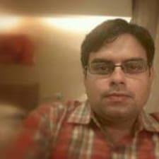 Rana Pratap User Profile