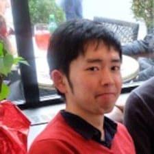 Mitsuru User Profile
