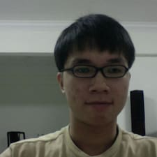 Yicheng - Uživatelský profil