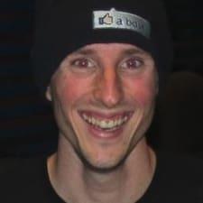 Evan, İstifadəçi Profili