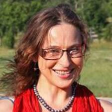 Георгиевская felhasználói profilja