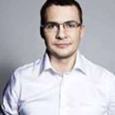 Nutzerprofil von Dmitriy
