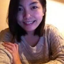Profil utilisateur de Jia Fen