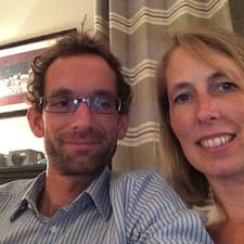 Guillaume & Karine的用户个人资料
