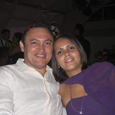 Marcia & Joao Brito Kullanıcı Profili
