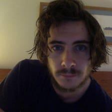 Profil utilisateur de Harry