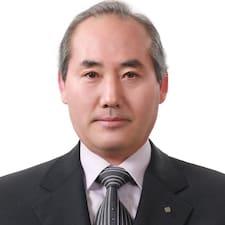 Profil utilisateur de Jeong-Keun