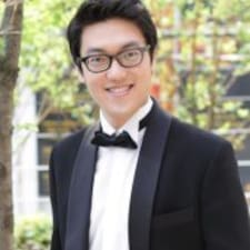 Jeesoo User Profile
