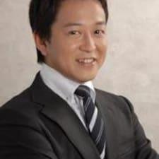 Profil korisnika 宗雄