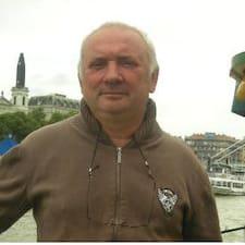 Jean Louis User Profile