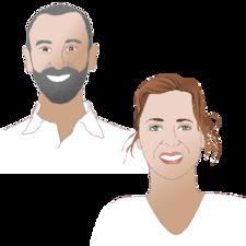 โพรไฟล์ผู้ใช้ Renaud & Emma