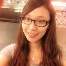 Yuen Shan est l'hôte.