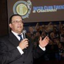 Pier Giorgio User Profile