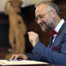 Henkilön Mirosław käyttäjäprofiili