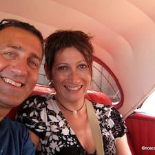Profil utilisateur de Luc (&Sandrine)