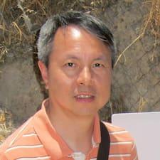 Chinpang User Profile