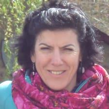 Profil Pengguna Marie-Anne