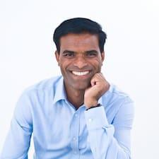 Mahantesh User Profile