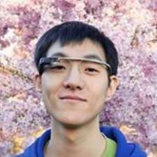 โพรไฟล์ผู้ใช้ Yunchi