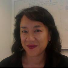 Profil korisnika Kelly A