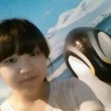 Perfil do utilizador de Si Yeung