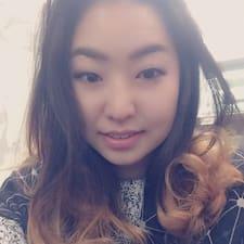 Profil Pengguna Hyeonju