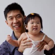 Profil utilisateur de Khuan Yew