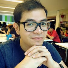 Juan Paolo User Profile