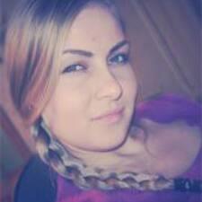 Profil utilisateur de Victoriya