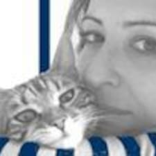 Profil utilisateur de Laureline