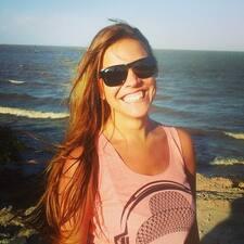 Profil utilisateur de María Laura
