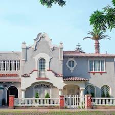 Quinta Miraflores Boutique Hotel es el anfitrión.